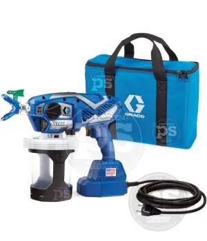 Ultra Corded GRACO 230V