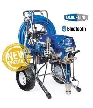 Mark X Procontractor BlueLink Graco