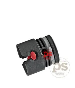 FLEX Adapter fast clip 32mm 410.497