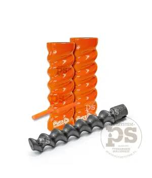 Stator 2 Rotor D6-3 twister Even Wall, pft