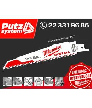BRZESZCZOT MILWAUKEE 150/5/5  Bi-Met, Co THE AX