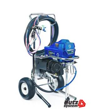 FinishPro II 295 Graco agregat malarski
