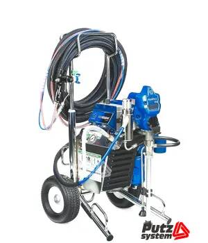 FinishPro II 395 Graco agregat malarski