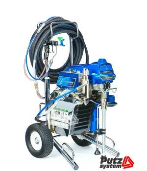 FinishPro II 595 Graco Agregat malarski