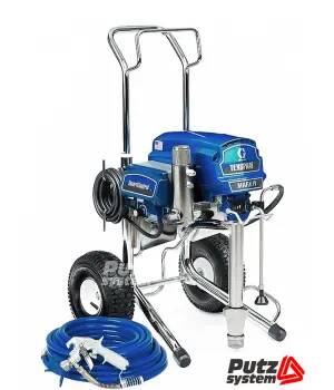 Mark IV STANDARD GRACO