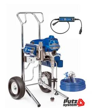 ST MAX 595 GRACO Hi-Boy