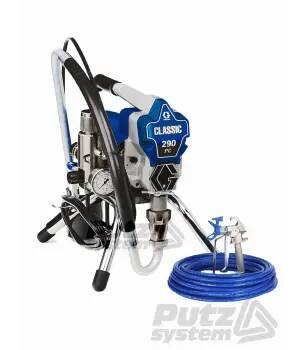 St-Max 290 PC Classic GRACO agregat malarski