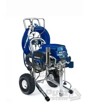 ULTRA MAX 695 Graco ProContractor