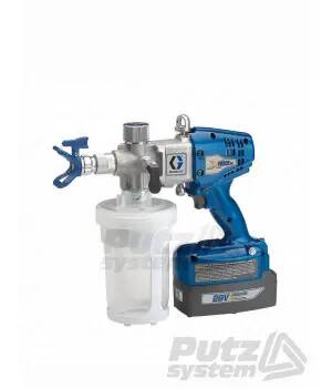 XForce HD GRACO Pistolet, agregat malarski