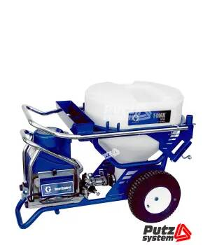 T-Max 506 Graco Agregat do szpachli