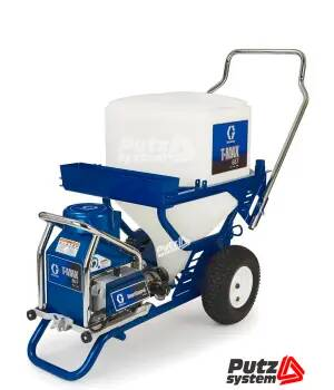 T-Max 657 Graco agregat do szpachli