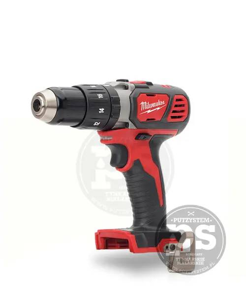 Milwaukee M18 BDD-0 Milwaukee wiertarko-wkrętarka