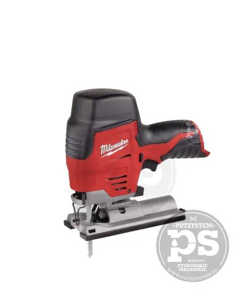Milwaukee M12 JS-0 Milwaukee Wyrzynarka