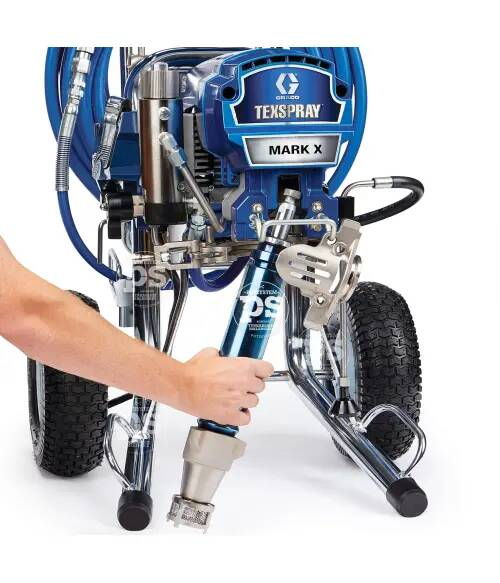 Graco Mark X Procontractor BlueLink Graco - zdjecie nr 3