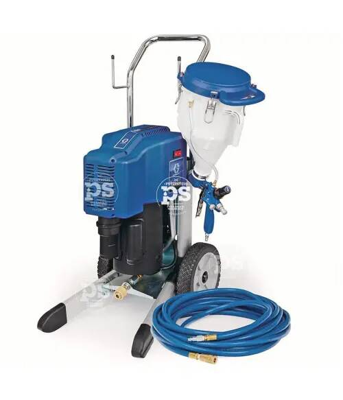 GRACO TexSpray FastFinish GRACO