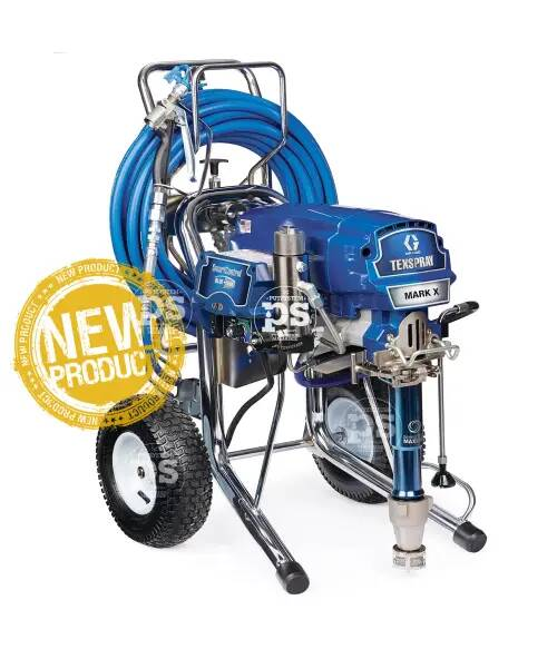 Graco Mark X Procontractor BlueLink Graco - zdjecie nr 1